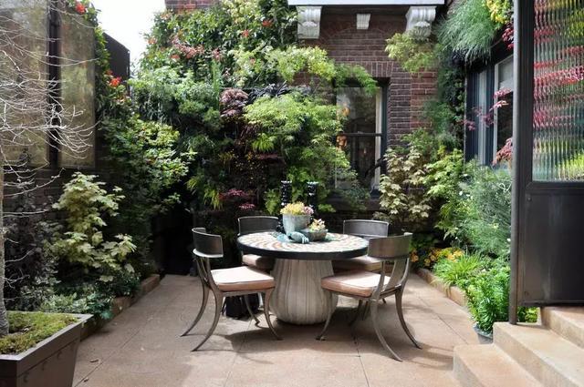 别墅别墅的选择_庭院设计_园林设计_植物花园允许庭院开发政策图片